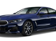 2020 BMW 840i xDrive Gran Coupé