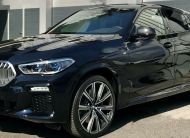 2020 BMW X6 xDrive30d