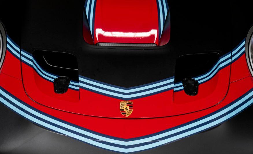 2020 Porsche GT2 RS Clubsport.