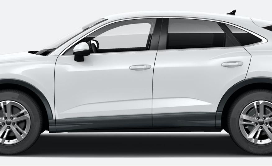 2020 Audi Q3 Sportback 35 TDI