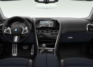 2020 BMW 840i xDrive Gran Coupé
