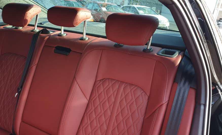 2020 Audi S6 Limousine TDI quattro