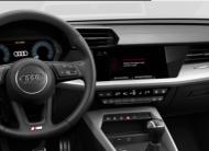 2020 Audi A3 Sportback 30 TFSI