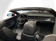2020 Bentley Continental GT Convertible Number 1 Edition by Mulliner