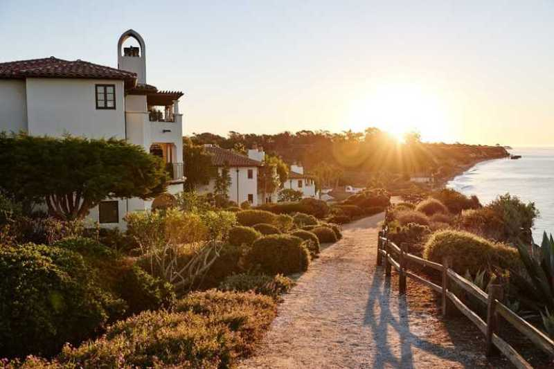 The Ritz-Carlton Bacara, Santa Barbara Welcomes Guests