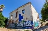 Street art in Bo Kaap, Cape Town, South Africa