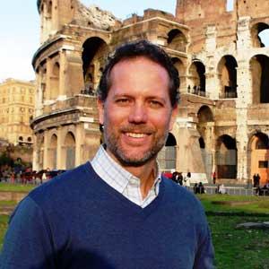 Rick Zullo Travel Writer