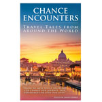 Chance Encounters Featured in Traveling to Italy in Books