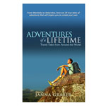 Now Available in Print and E-Book: Adventures of a Lifetime