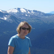 Author Dorothy Maillet
