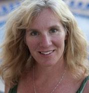 Author Diane Selkirk