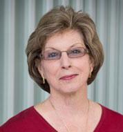 Mary Ann Sternberg