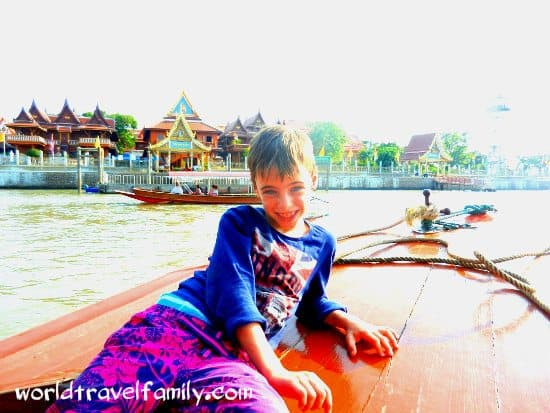 ayutthaya thailand river boat things to do ayutthaya travel blog