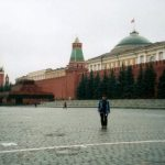 Where to go on a RTW. Russia. Part 1.
