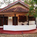 Staying in Hikkaduwa, Sri Lanka