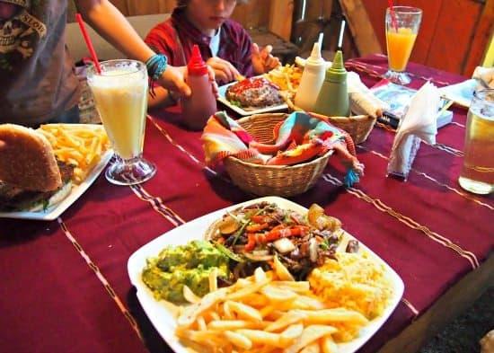 eat well family travel blog travelling kids