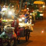 Where to Stay in Bangkok: Silom