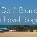 Don't Blame the Bloggers!