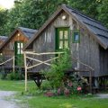 cabins in hungary