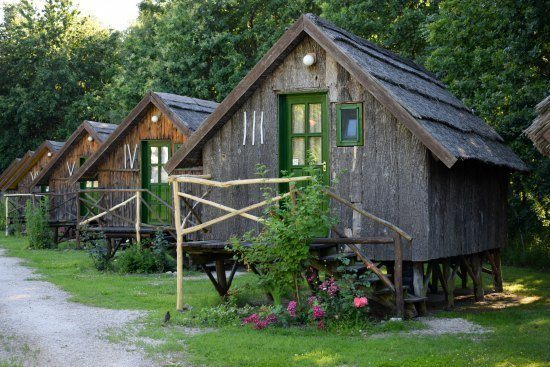Hungary accommodation