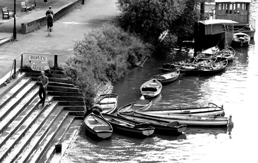 Boats for Hire,Richmond Upon Thames