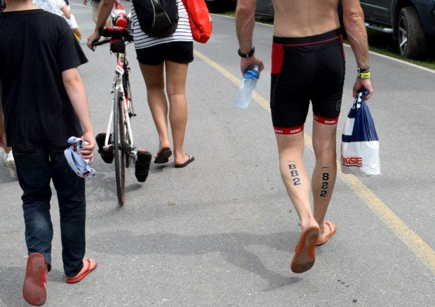 Phuket Ironman 70.3 Thailand Half Ironman 2016