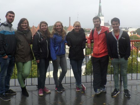 Tallinn Explorer Group