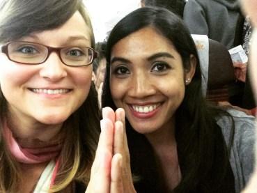 German-Thai friendship