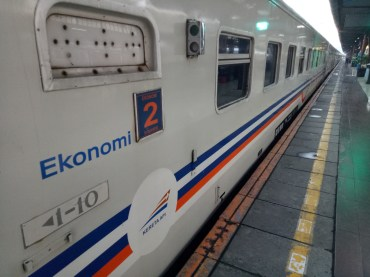 Train in Java