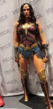 wonder woman statue for sale