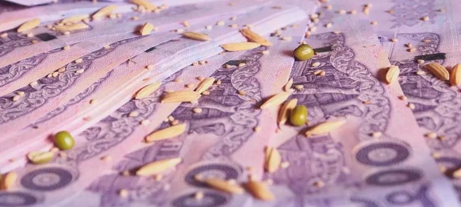 Thailand Travel Tips - Money