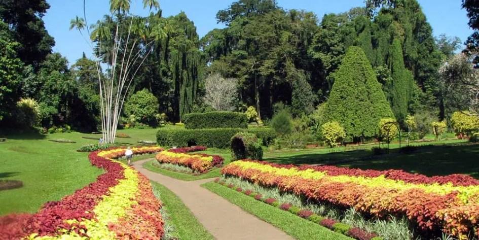 Perdana Botanical Gardens