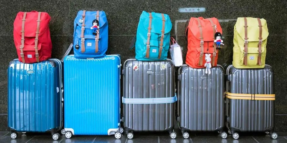 Holiday money and suitcase packing tips
