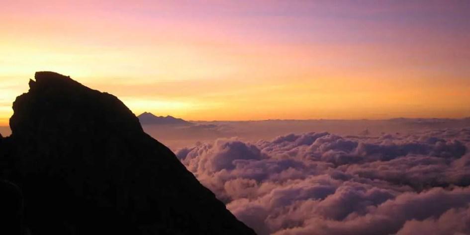 Mount Agung Trek