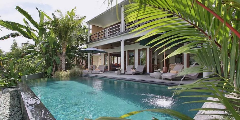 D'Legon Villas - Ubud accommodation guide