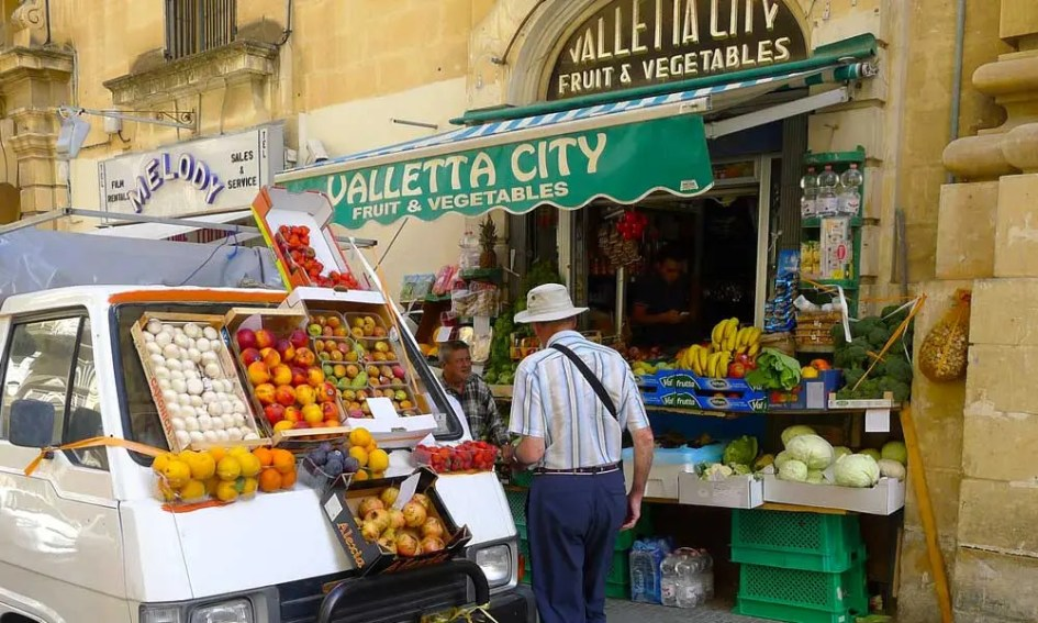 Best foods to try in Malta
