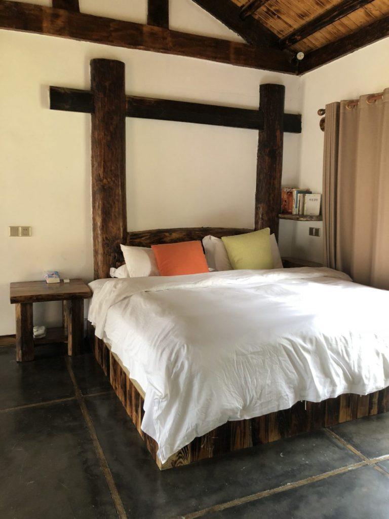 No.5 Valley Inn - Bedroom