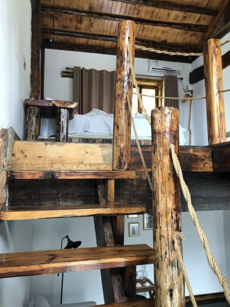 No.5 Valley Inn - View of Loft