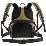 Zecti Camera Backpack - Back