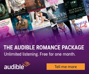 The Audible Romance Package