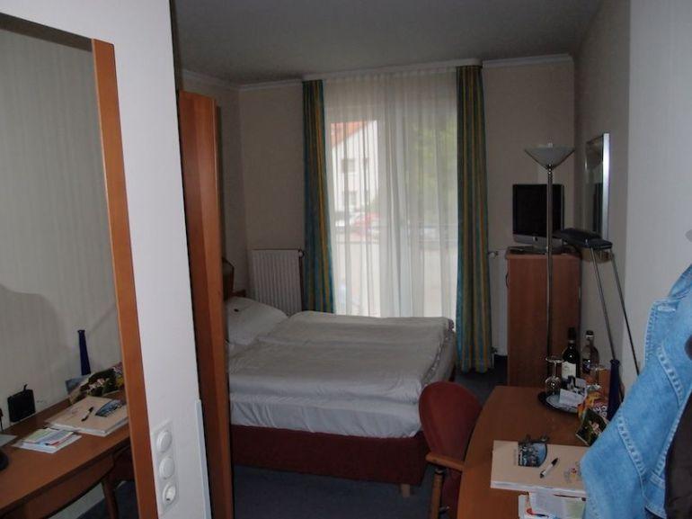 Strandhotel Seerose Usedom