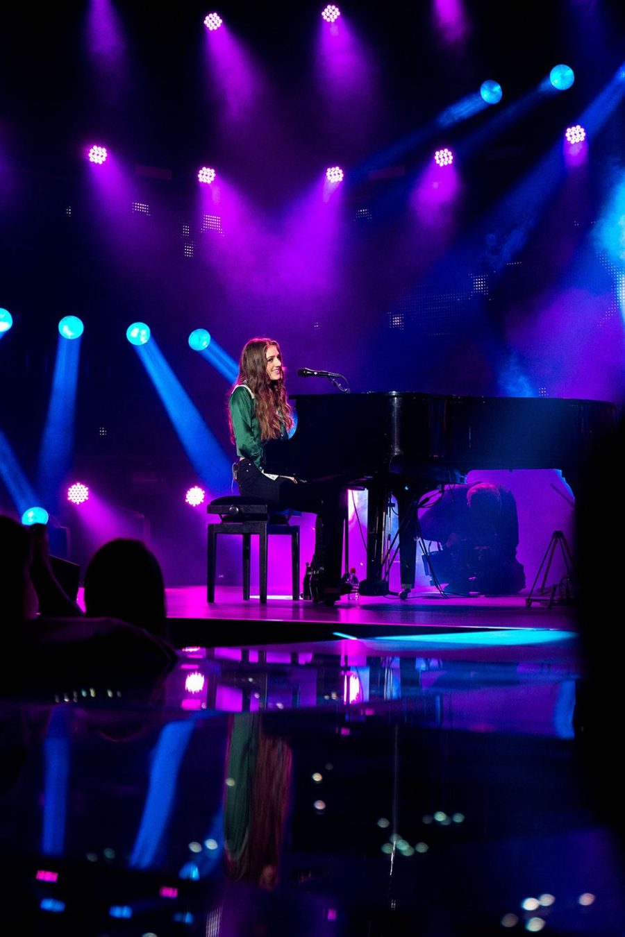 SWR3 New Pop Festival 2013 | Birdy