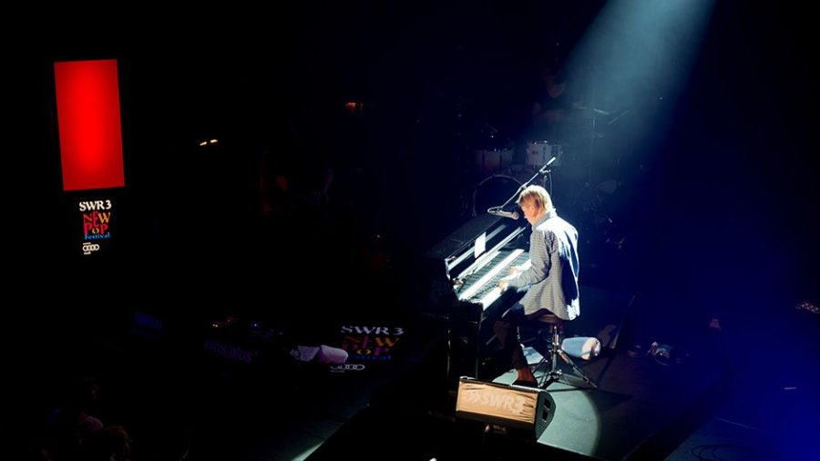 SWR3 New Pop Festival 2013 | Tom Odell