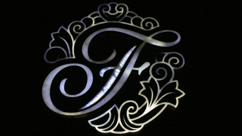 Logo Fairmont Hotels