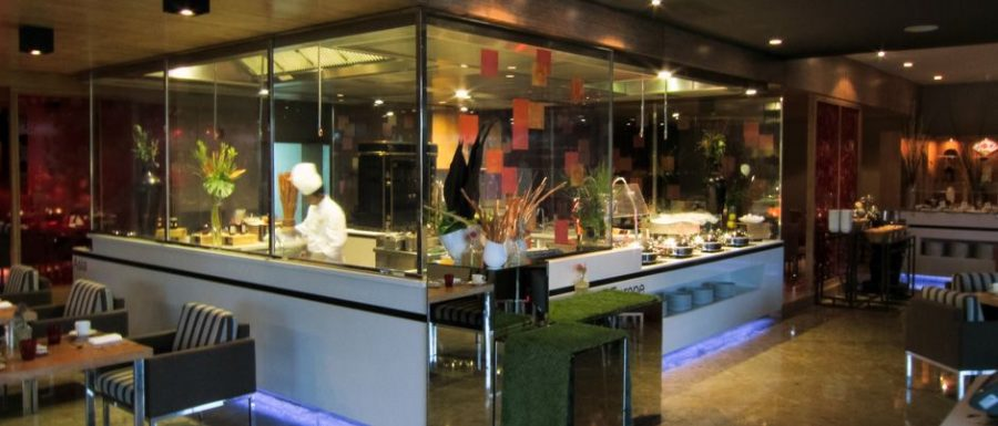 Restaurant Cuiscence