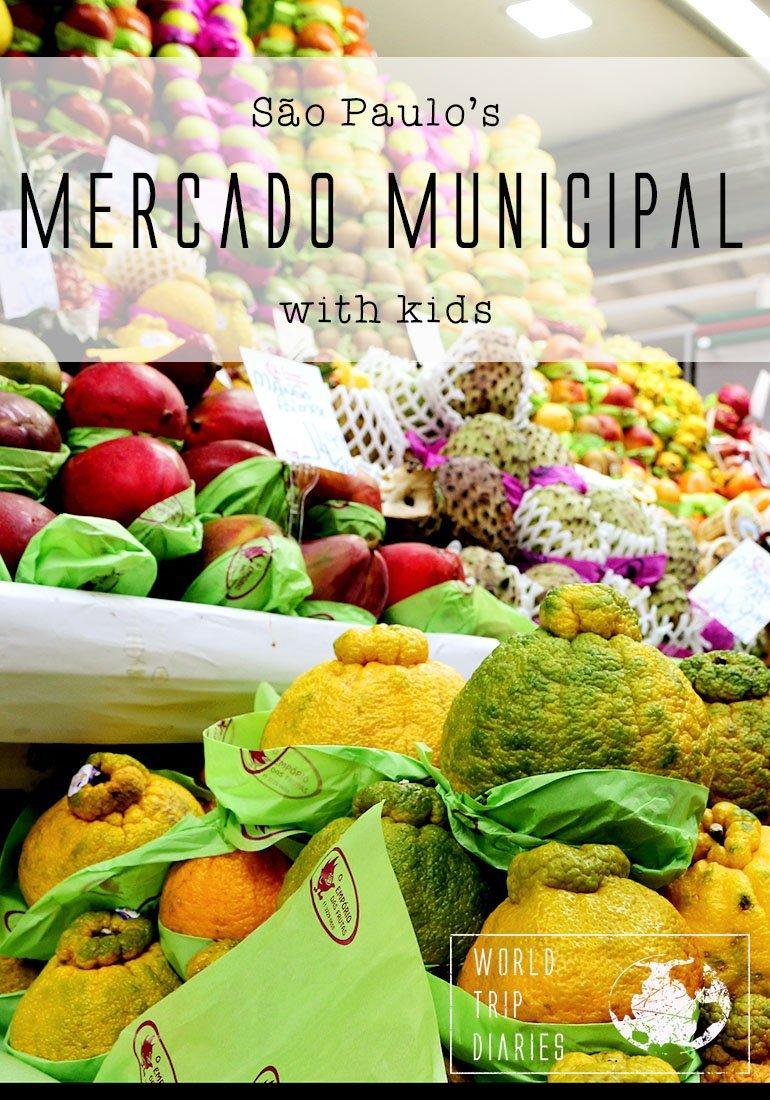 mercado municipal pinterest