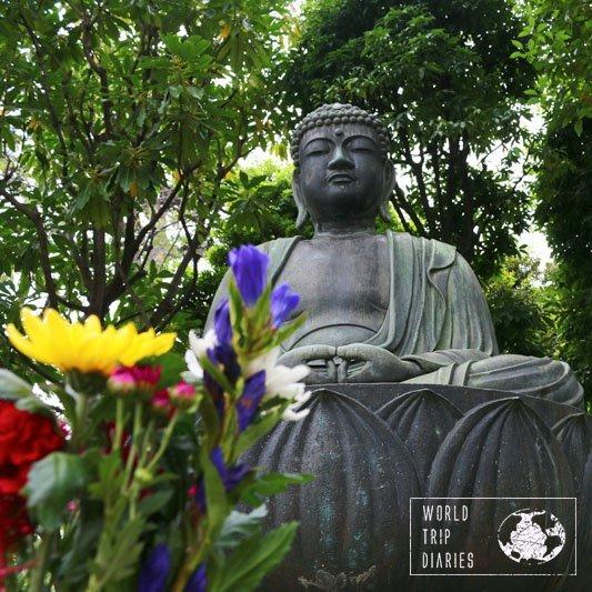 buddha senso-ji
