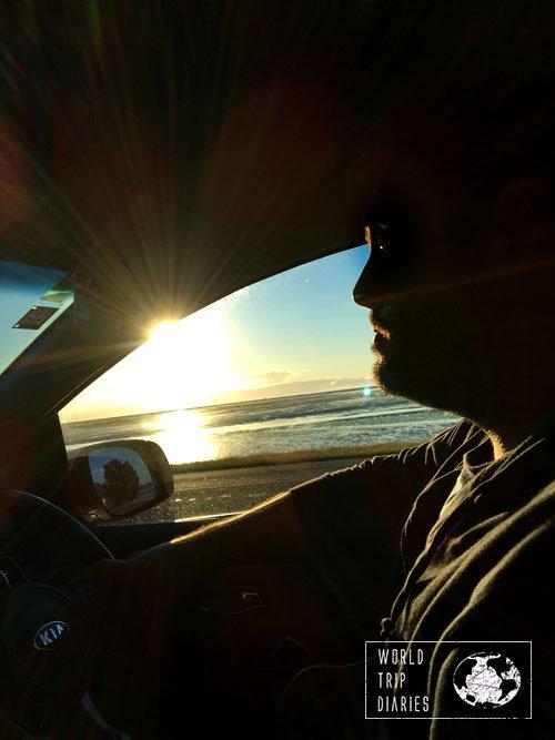 driving nz