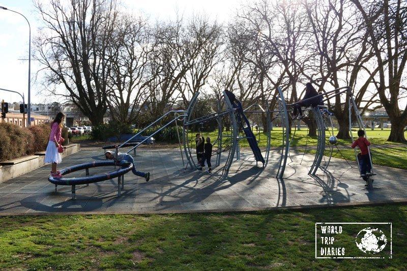 Victoria Park (Auckland)