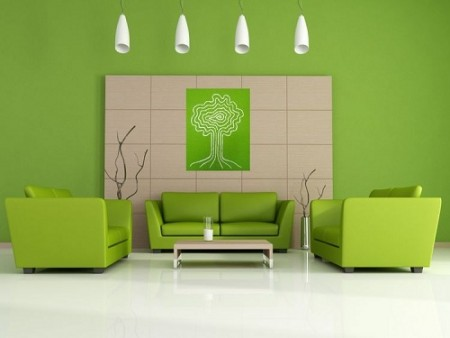 latest-living-room-designs-of-green-color-by-editor-aman-bansal